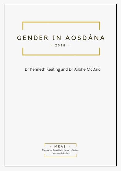 2018 Gender in Aosdana