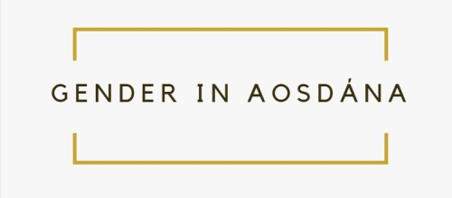 gender in aosdana