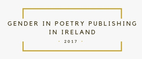 gender poetry publishing 2017